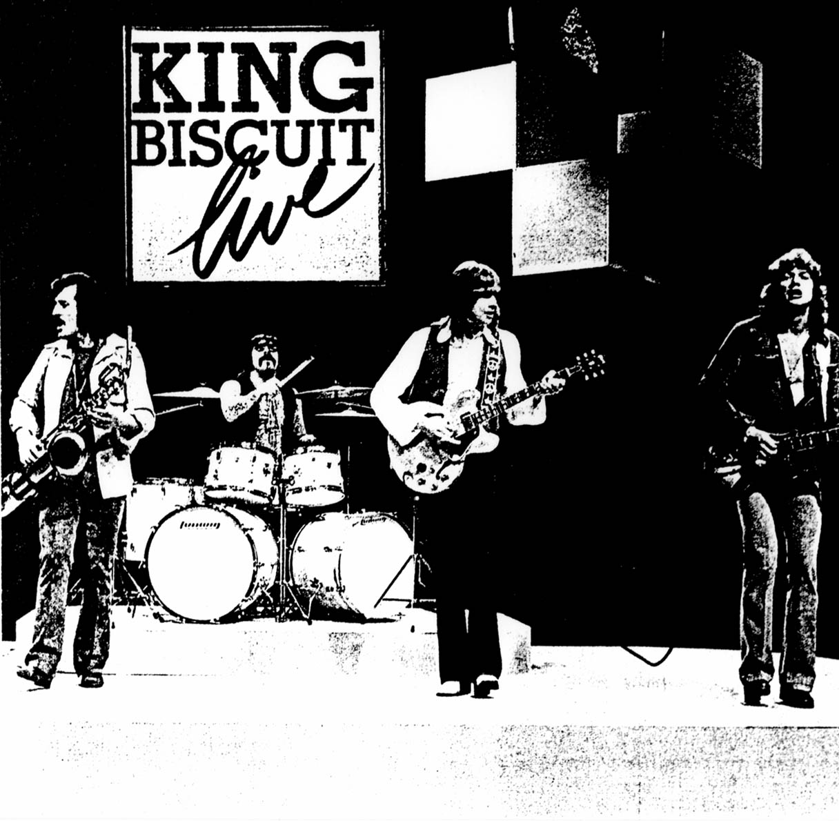 The Moody Boots King Biscuit Flower Hour 1994