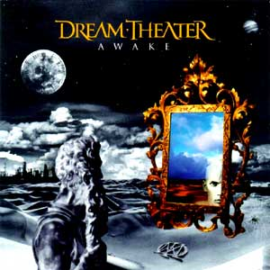Dream Theater - 6 Albunes, 6 albumes Dtheater-awake