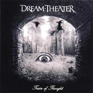 Dream Theater - 6 Albunes, 6 albumes Dtheater-train-of-thought