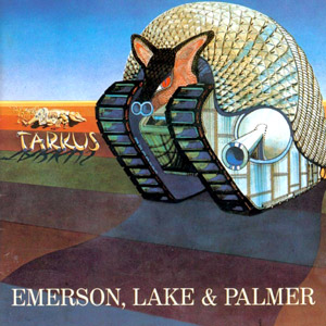 Lyrics for Tarkus by Emerson, Lake & Palmer - Songfacts